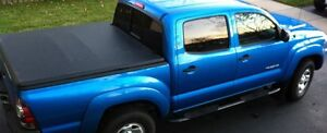 Tonneau cover for 2016 Tacoma 6 feet long bed