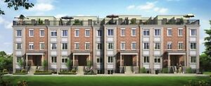 Bathurst and Steeles - Townhouse for Sale