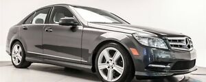 2011 Mercedes-Benz 300-Series Berline