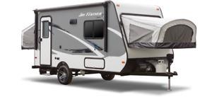 Camper 2016 Jayco Hybrid Light Weight