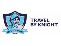 Knights in shining armour wanted