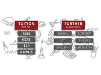 TUTOR - SPECIALIST:- ENGLISH/MATHS/SCIENCE** 11+** GCSE** A-LEVEL** ESOL M: 0756 552 1842