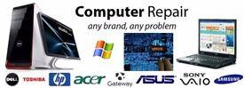 PC/Computer/Laptop Repair Service/web design/Mac/ IT Support Services/PC Maintenance/server/