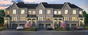 Exclusive Assignment Sale.  Brand New Luxury Townhouse