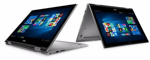 SALE on BRAND NEW DELL Intel i3 i5 TOUCHSCREEN FLIP laptops!