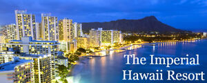 WORLD FAMOUS WAIKIKI BEACH - FLEXIBLE DATES