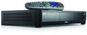 Recepteur enregistreur HD RVP 9241 Bell Télé satellite. Fonction