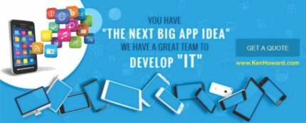 Quote by Australian for development of  ur Android or iPhone app