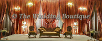 ●●●SOUTH ASIAN WEDDING DECOR SPECIALS ●●●