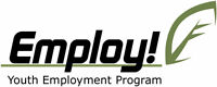 Employ! Paid Employment Program for ages 16 to 30