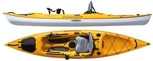 WANTED KAYAK for descent price