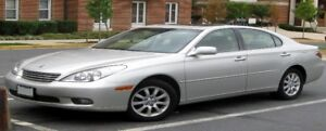X PARTS BRAND NEW Lexus ES 300 ES300 2002 2003 2004 2005