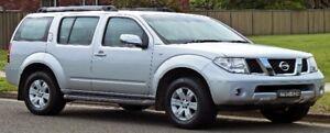 PARTS Nissan Pathfinder 2005 2006 2007 2008 2009 2010 2011 2012