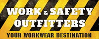Part time sales associate - Work & Safety Outfitters