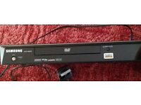 DVD Player Samsung HD
