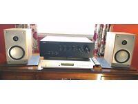 HiFi Music System