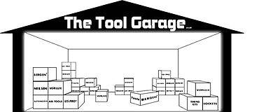 The Tool Garage Ltd