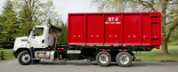 SAME DAY, FAST AND AFFORDABLE DUMPSTER AND DISPOSAL BIN RENTALS!