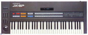 Wanted: Roland JX8P