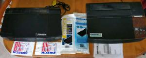 Oreck Air Purifiers  >>$300<<<