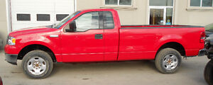2004 Ford F-150XL 4x4 Extended Cab FALL WARRANTY SPECIAL
