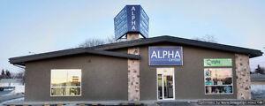 Space for Lease Regina Regina Area image 1