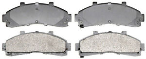 PREMIER ND652-7532 DISC BRAKE PADS (Box 1) D652