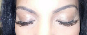 Eye lash extentions Windsor Region Ontario image 4