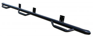 N-FAB Step Bars 14-17 Chevy - GMC 1500 Double Cab 6.5' bed