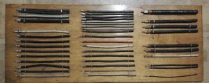 Coaxial Cable Samples Board