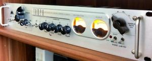 M-audio Tampa preamp micro