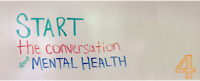 Mental health project- Open call