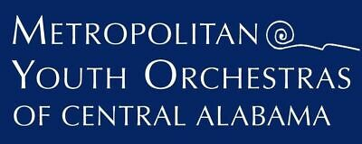 Metropolitan Youth Orchestras of Central Alabama