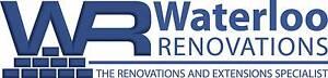 Waterloo Renovations Wembley Cambridge Area Preview