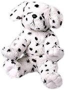 Build A Bear Dalmation