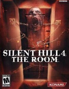 Silent Hill 4: The Room ( xbox)
