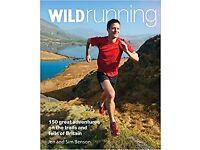 Wild Running by Jen and Sim Benson