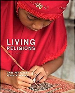Living Religion 10th Edition New
