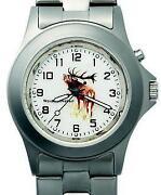 Hirsch Armbanduhr