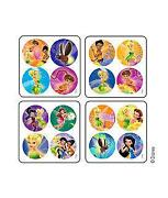 Tinkerbell Stickers