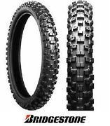 70/100-19 Tire