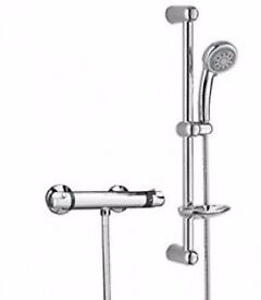 Thermostatic Showers from £79
