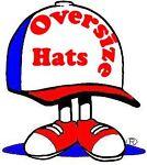 Oversize Hats