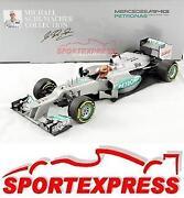 Schumacher 118