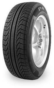 225/65/16 Pirelli P4 Four Seasons Plus