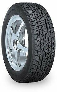 Winter tires/rims for 2005 Honda Pilot