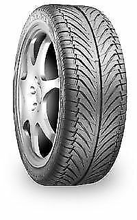 Kumho Ecsta Supra 712 Tires Z Rated 205 40 17 Low Profile Tires