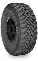 Toyo Open Country M/T Tires 38x13.50R20 124Q