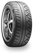 345 30 19 Tires