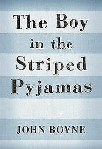 The Boy in Stripped Pajamas